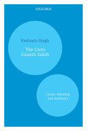 download ebook the guru granth sahib pdf epub