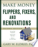 Make Money with Flippers  Fixers  and Renovations