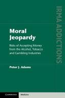 Moral Jeopardy book