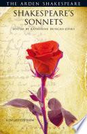 Shakespeare's Sonnets by Katherine Duncan-Jones