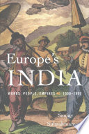 Europe   s India