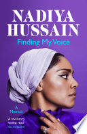 Book Finding My Voice
