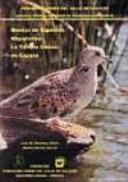 Manejo de especies migratorias