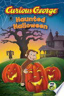 Curious George Haunted Halloween  CGTV Reader