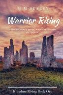 Warrior Rising : tiny little village halfway up...