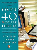 Over 40   You re Hired