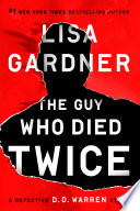 The Guy Who Died Twice Book PDF