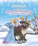 Disney Eisk  nigin   v  llig unverfroren   Das gro  e Buch mit den besten Geschichten