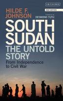 South Sudan Book PDF