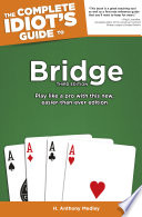 The Complete Idiot s Guide To Bridge  Third Edition