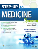 Step-Up To Medicine : years since the first edition...