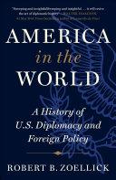 Book America in the World