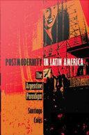 Postmodernity in Latin America