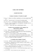 Bulletin de l Institut International de Statistique