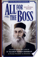 All For The Boss, Young Readers Edition : classic for teenagers and adults. now,...