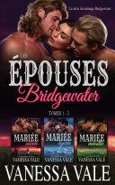 Book Les épouses Bridgewater