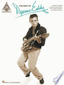 The Best of Duane Eddy  Songbook