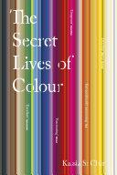 download ebook the secret lives of colour pdf epub