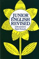 Junior English Revised