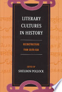 Literary Cultures in History