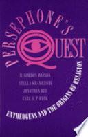 Persephone s Quest