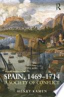 Spain  1469 1714
