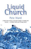 Liquid Church Book PDF