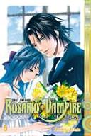Rosario   Vampire Season II 05