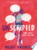 Unscripted Book PDF