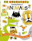 Ed Emberley s Drawing Book of Animals