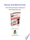 Money And Motherhood