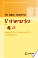 Mathematical Tapas