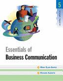Essentials of Business Communication