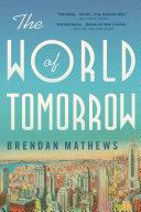 download ebook the world of tomorrow pdf epub