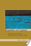 Republic of Capital