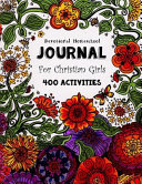 Devotional Homeschool Journal for Christian Girls