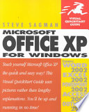 Microsoft Office XP for Windows