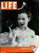 30 sept. 1946