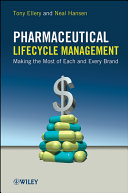 Pharmaceutical Lifecycle Management