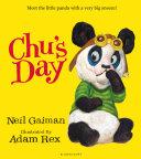 Chu's Day : big sneeze. when chu sneezes, you really...