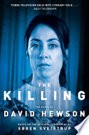 The Killing 1 The First Series Of The Hit