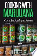 Cooking With Marijuana book