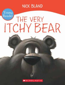 cover img of The Very Itchy Bear