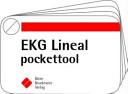 EKG Lineal pockettool
