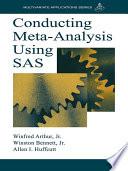 Conducting Meta Analysis Using Sas