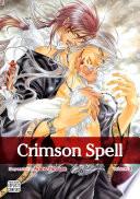 Crimson Spell  Vol  3  Yaoi Manga