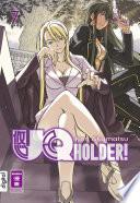 UQ Holder  07