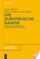 Die europ  ische Banise