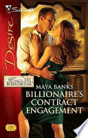Billionaire s Contract Engagement
