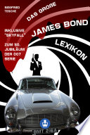 Das gro  e James Bond Lexikon